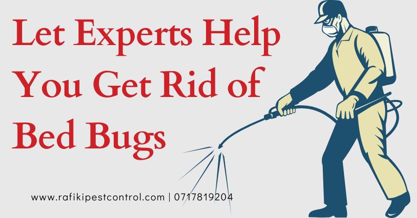pest control exterminators